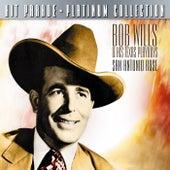 Hit Parade Platinum Collection Bob Wills de Bob Wills