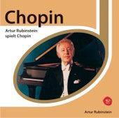 Artur Rubinstein spielt Chopin de Arthur Rubinstein