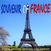 Souvenir Of France - Vol. One by Various Artists