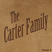 The Carter Family Vol 2 by The Carter Family