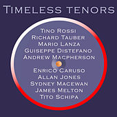 Timeless Tenors von Various Artists