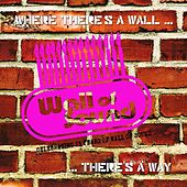 Where There's A Wall…There's A Way de Various Artists