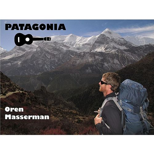 Patagonia by Oren Masserman
