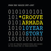 Ga10 de Groove Armada