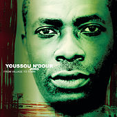 Coffret 3 CD : Eyes open / Joko from village to town / The guide (Wommat) by Youssou N'Dour