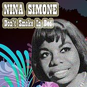 Don't Smoke In Bed de Nina Simone