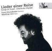 Songs of Travel de Franz Grundheber