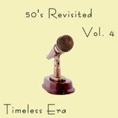 Timeless Era: 50's Revisited Vol.4 de Various Artists