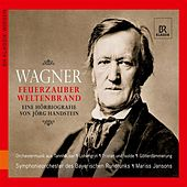 Feuerzauber Weltenbrand by Various Artists
