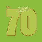 Gli Anni 70 di Various Artists