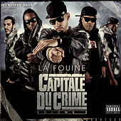 Capitale Du Crime 2 de Various Artists