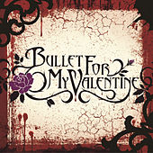 Hand Of Blood / 4 Words de Bullet For My Valentine