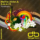 Synthopia by MalYar