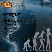 Jeltoqsan by Atragun