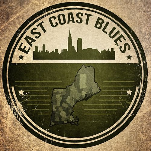 East Coast Blues by Various Artists