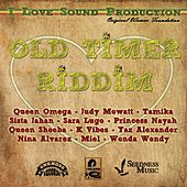Old Timer Riddim de Various Artists