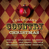 A Legendary Country Christmas de Various Artists