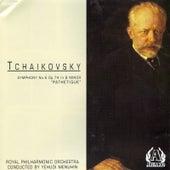 Tchaikovsky - Symphony No. 6 Op. 74 In B Minor