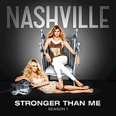 Stronger Than Me by Nashville Cast