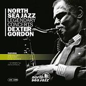 North Sea Jazz Legendary Concerts von Dexter Gordon