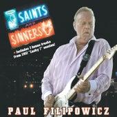 Saints and Sinners by Paul Filipowicz