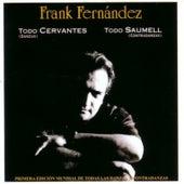 Cervantes & Saumell: Danzas y Contradanzas (CD2) de Frank Fernández