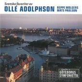Svenska favoriter av Olle Adolphson by Tomas Blank