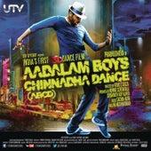 ABCD - Aadalam Boys Chinnadha Dance by Sachin Jigar