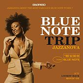 Blue Note Trip Jazzanova: Lookin' Back/Movin' On by Various Artists
