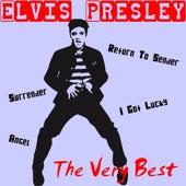 The Very Best of by Elvis Presley