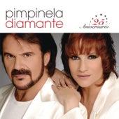 Diamante 25 Aniversario de Pimpinela