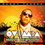 Lovumba (Hindi Version: Dil-Ruba Lovumba [feat. Ad Boyz]) de Daddy Yankee