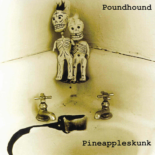 Pineappleskunk by Dug Pinnick