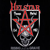 Rising From The Grave de Helstar