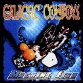 Machine Fish by Galactic Cowboys