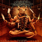Karma.Bloody.Karma di Cattle Decapitation