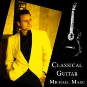 Classical Guitar de Michael Marc