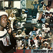 Victory Train by Tenor Saw