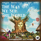 The Way We See The World (Tomorrowland 2011 Anthem) by Afrojack