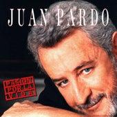 Pasión Por la Vida (Remastered) de Juan Pardo