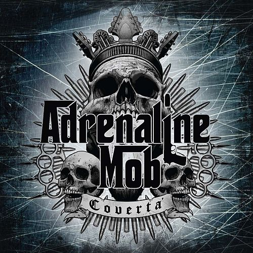 Coverta by Adrenaline Mob