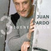 Trigeneración (Remastered) de Juan Pardo