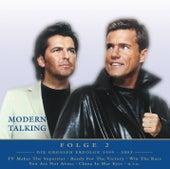 Nur das Beste von Modern Talking