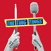 iTunes Live: London Festival '08 - EP de The Ting Tings