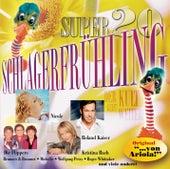 Super 20 - Schlagerfrühling von Various Artists