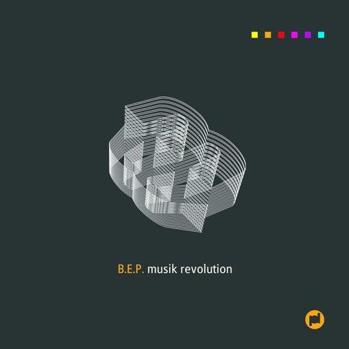 Musik Revolution by B.E.P. (Jimmy Carl Black, Roy Estrada, Mick Pini)