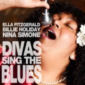 Divas Sing the Blues von Various Artists