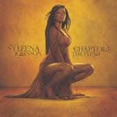 Chapter 3: The Flesh de Syleena Johnson