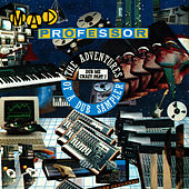 The Adventures Of A Dub Sampler: Dub Me Crazy Part 7 by Mad Professor