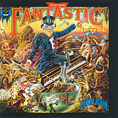 Captain Fantastic and the Brown Dirt Cowboy- Deluxe Edition by Elton John